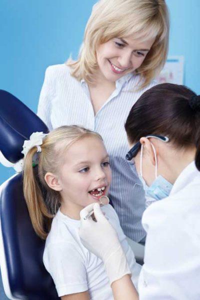dentistry for children in ne calgary
