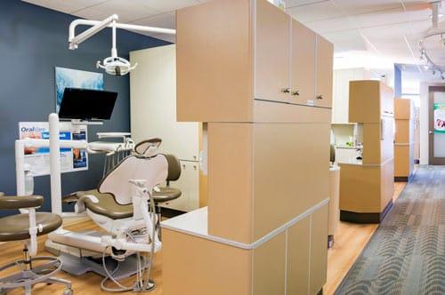 dental clinic calgary ne