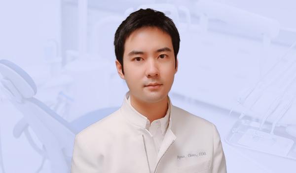 Dr Chen Calgary dentist