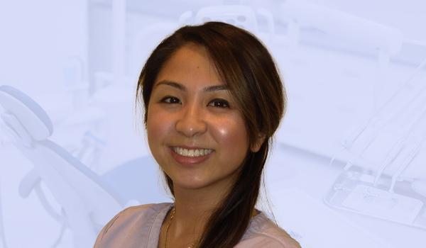 sarah dental assistant