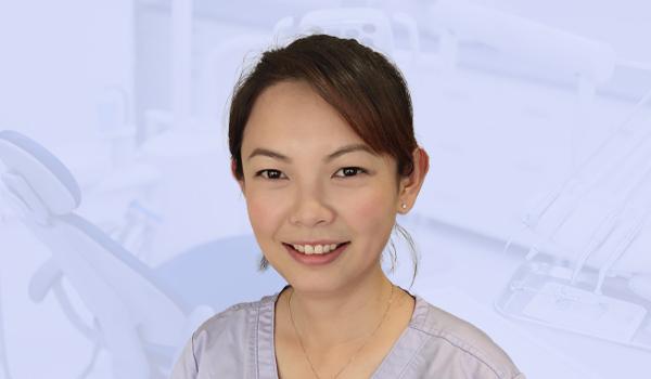Yan dental assistant