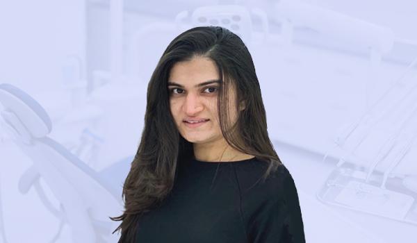 Dr Bansi Vasoya